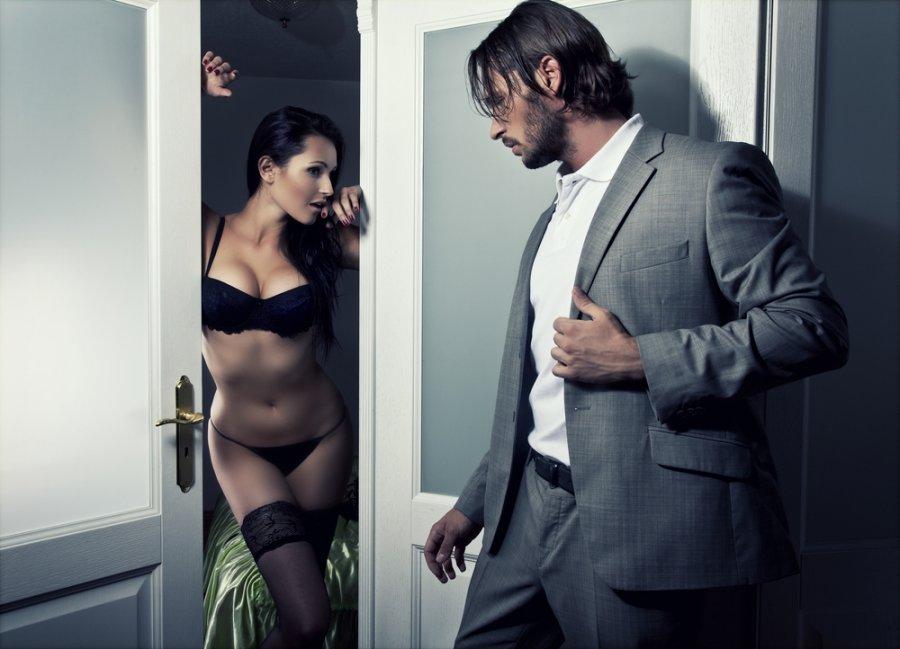 Что мужчинам нравиться в сексе