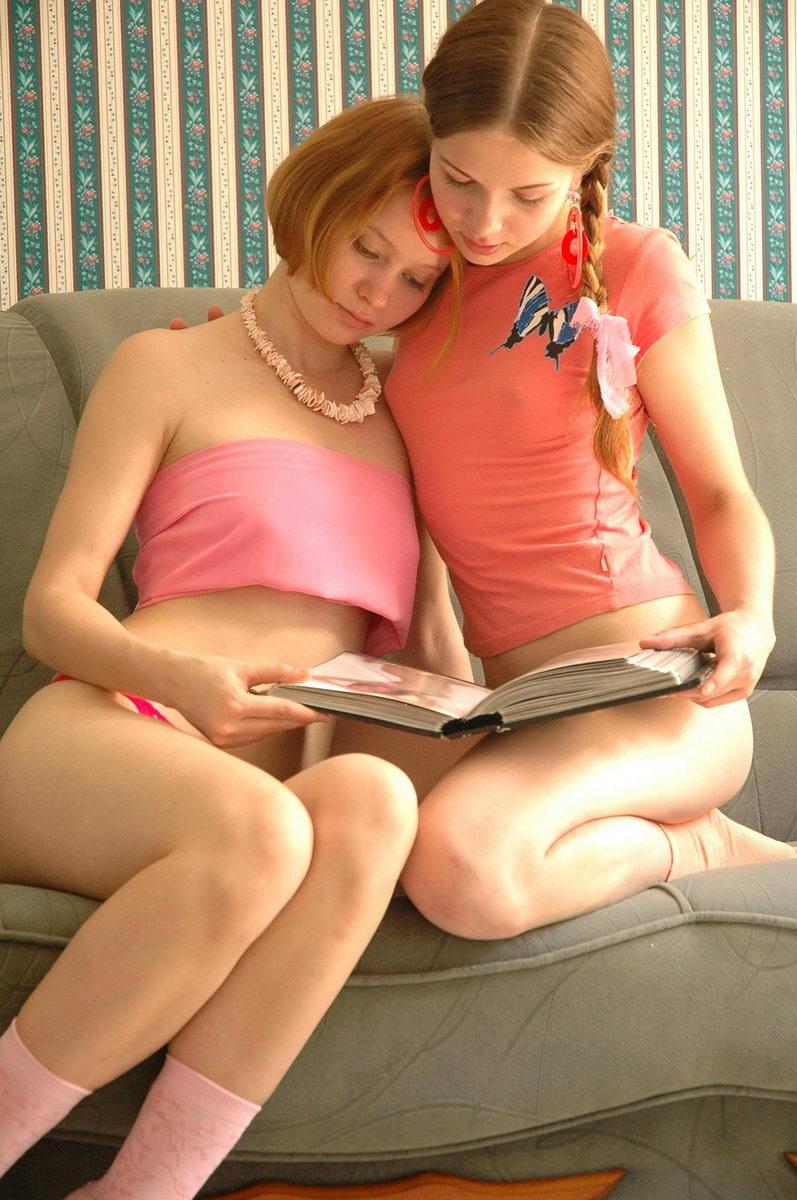 лесбиянки молодежь фото
