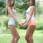 Русские лесбиянки: мои первые розовые встречи с девушками