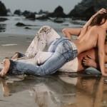 Секс у реки: там где все вечера — приятные