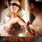 Мжм секс с завязанными глазами