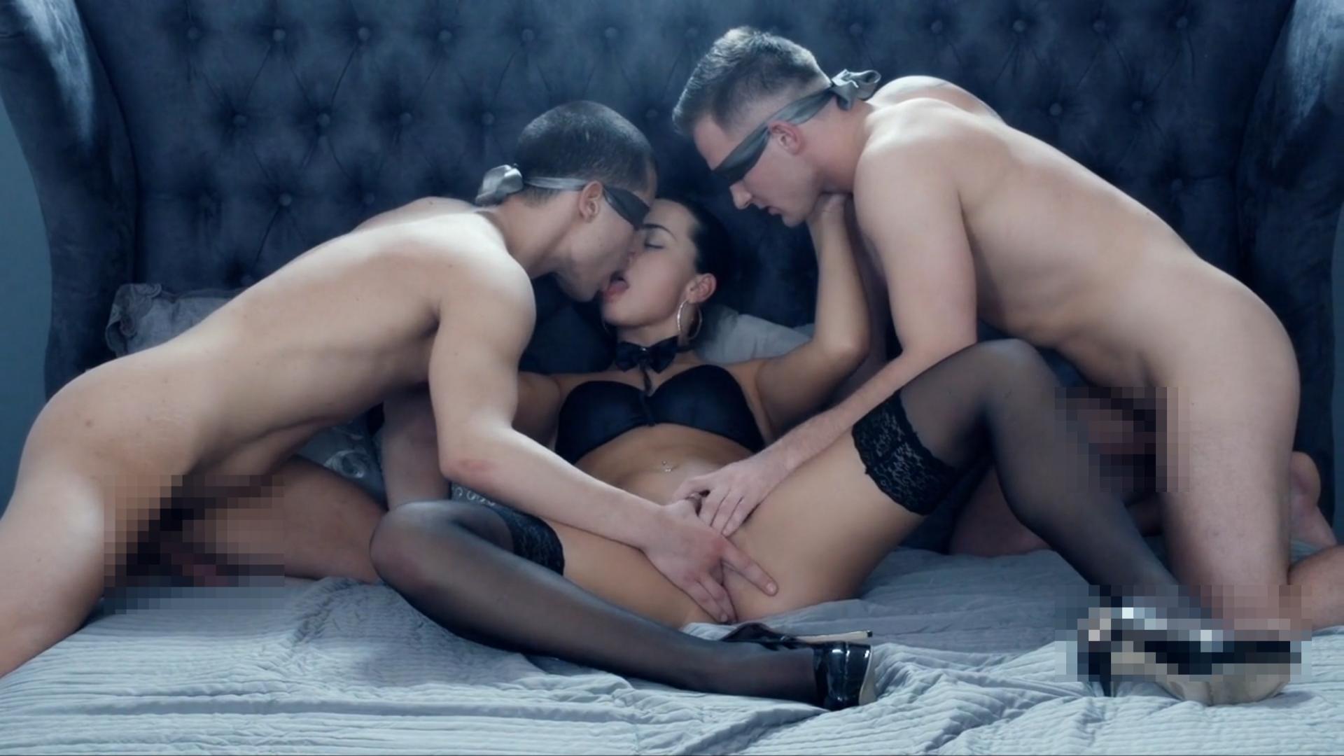 Какие ощущения при сексе мжм фото 604-313