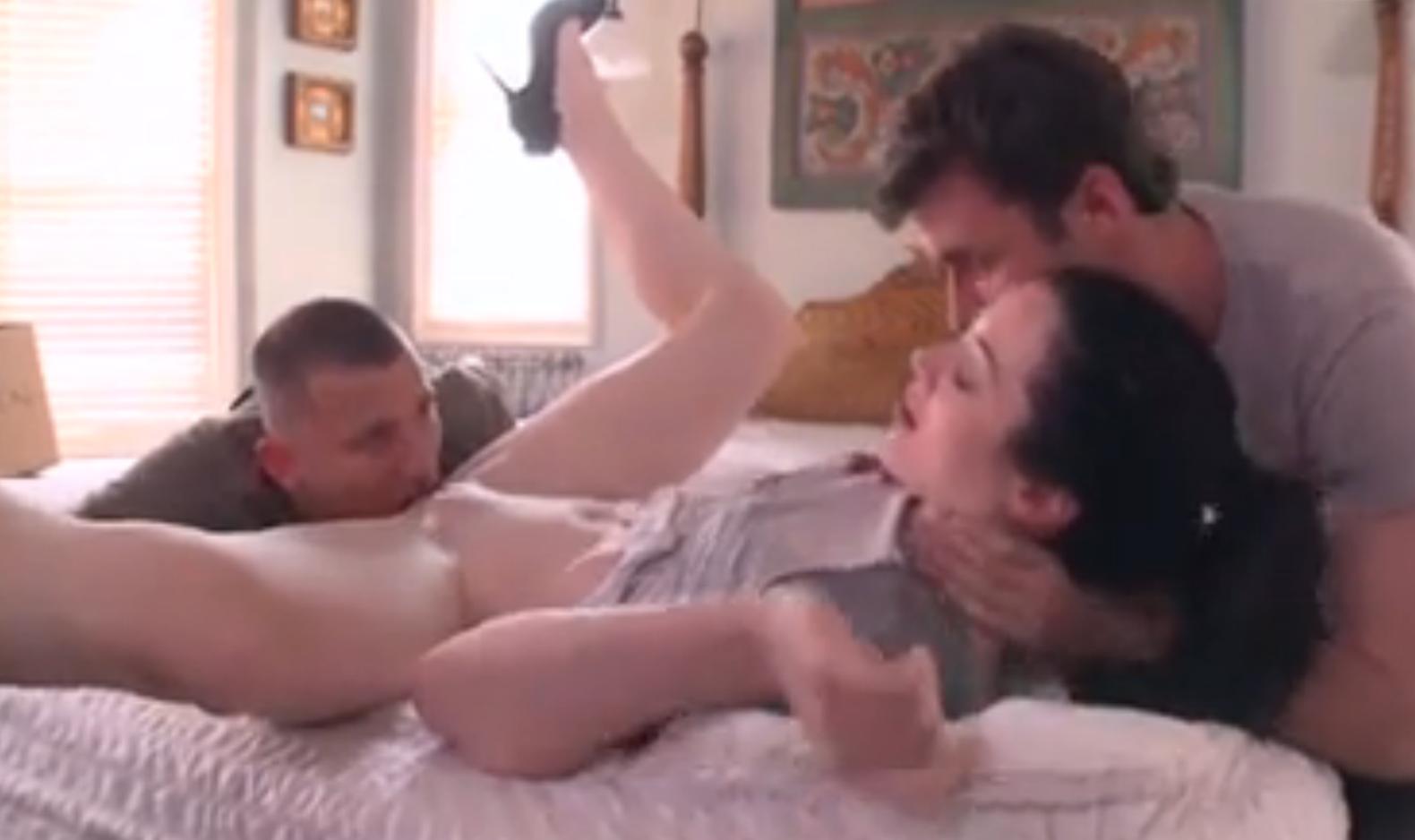 Что мужикам нравится в сексе